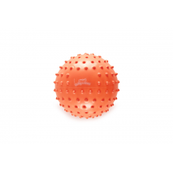 Balle Fluo tactile