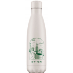 Bouteille New york 500ml
