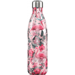 Bouteille flamand rose 500ml