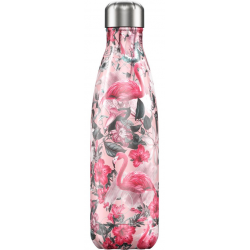 Bouteille flamand rose 750ml