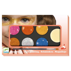 PALETTE MAQUILLAGE METALISE