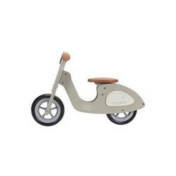 Draisienne scooter olive